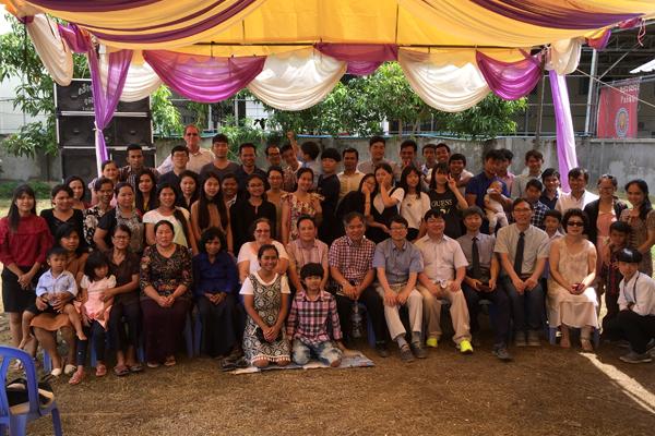 Mission Spotlight: Battambang, Cambodia pt. 2