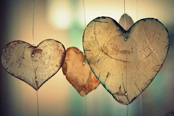 Romance for the Unromantic